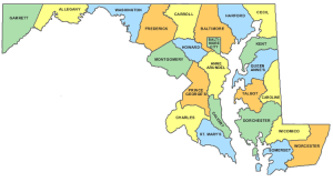 maryland-county-map